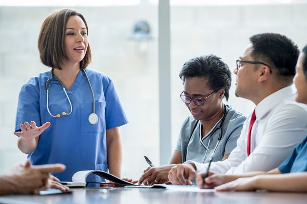 Group GP Appointments To Be Rolled Out After 'Positive