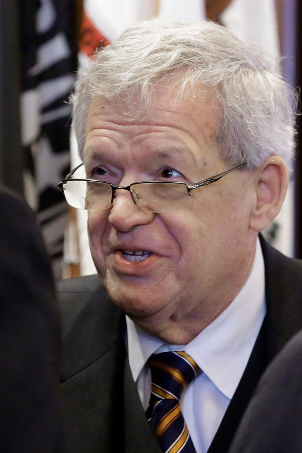 "Hastert was born on Jan. 2, 1942, in Aurora, Illinois. He has <a href=""http://www.cnn.com/2013/09/26/us/dennis-hastert-fast-f"
