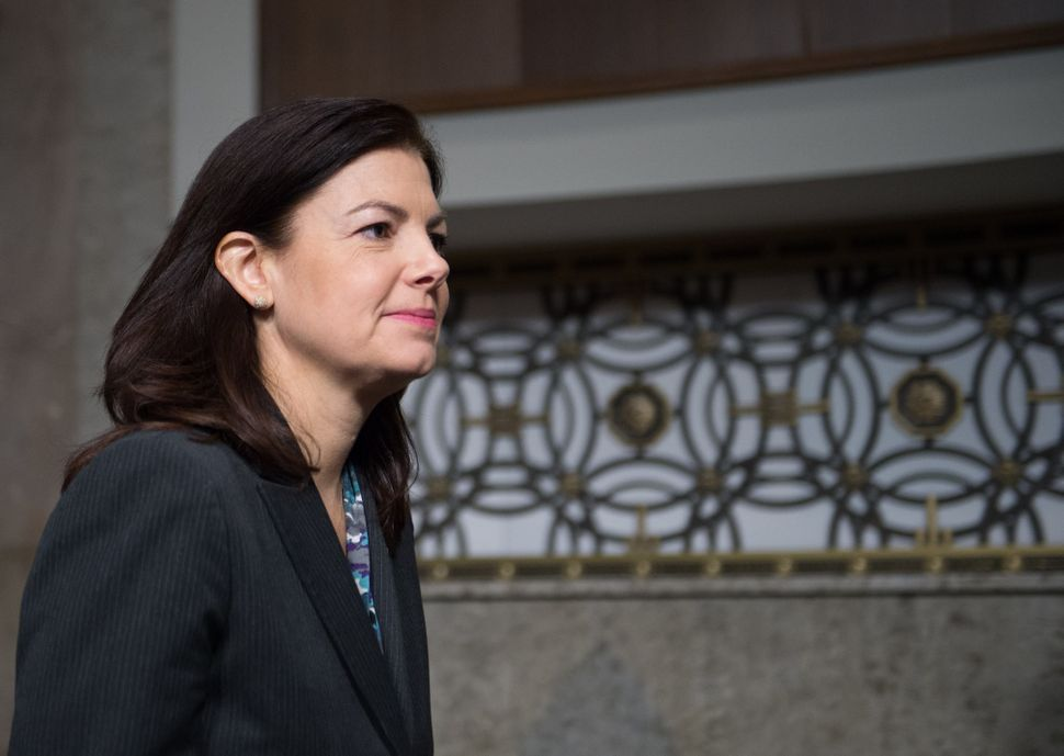 Sending my deepest condolences to the Vice President & his family at this very sad time— Kelly Ayotte (@KellyAyotte