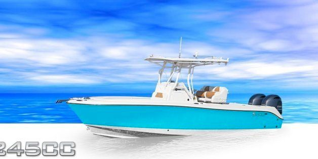 A Speedboat Is Not A Fishing Boat  Here's Why That Matters