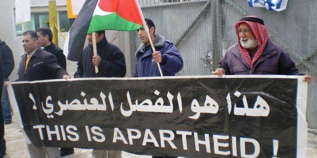 On Saturday, the 28th of March, more than 50 Palestinian residents of Hebron, supported by international and Israeli solidari