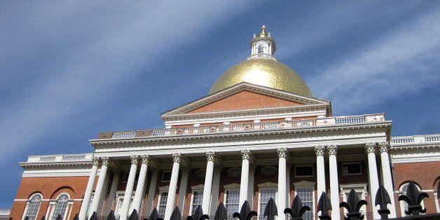 Massachusetts State House Boston, Massachusetts