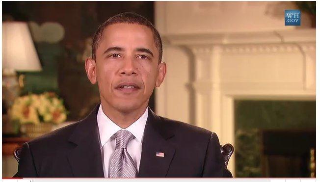 Obama gay video