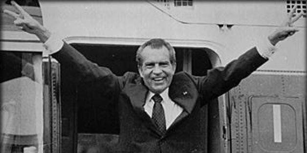 Nixon is one of the most fascinating political figures of the 20th Century. NIXON May 9, 1974 began public hearings into the