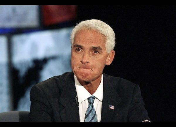 """<strong>Health Care Reform:</strong> Following Florida Gov. Charlie Crist's <a href=""""https://www.huffpost.com/entry/charlie-c"""