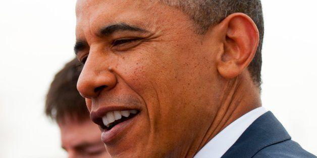 Obama Has Outclassed the Grand Old White Establishment