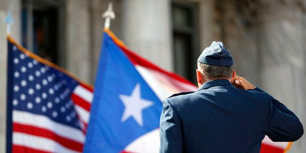 4 Reasons Independence Is the Right Path for Puerto Rico | HuffPost