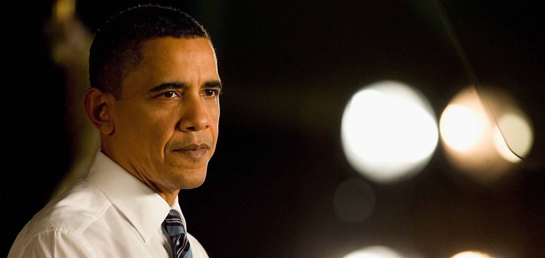 U.S PRESIDENT BARACK OBAMA 2012 OFFICIAL WHITE HOUSE PORTRAIT 11X14 PHOTO