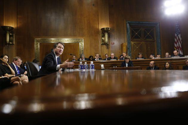 Brett Kavanaugh Wins Life Nomination To US Supreme Court Despite Sexual Assault