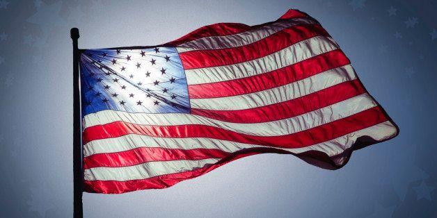 Shot of the American flaghttp://195.154.178.81/DATA/shoots/ic_783795.jpg