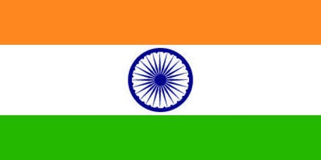 National flag of India,accurate dimensions