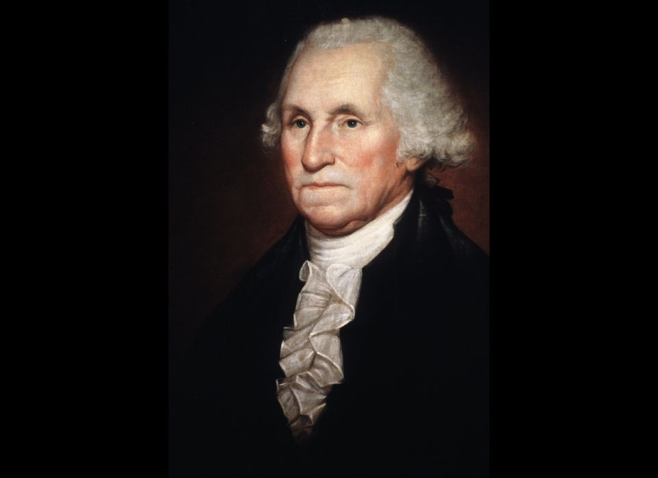 "The ""father of our country"" was sterile, <a href=""http://www.americanrevolution.org/dental.html"" target=""_hplink"">missing all"