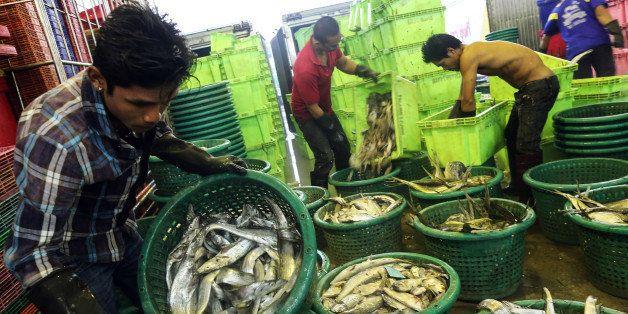 U S  Ban on Thai Seafood Unlikely | HuffPost
