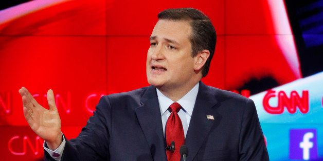 Ted Cruz's Stone-Age Brain and Yours