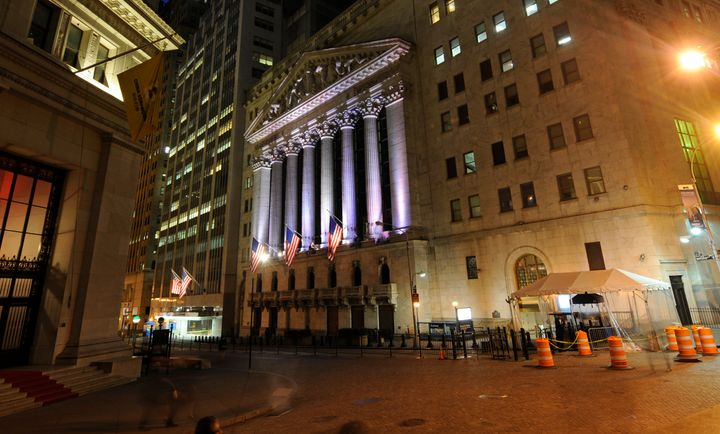 On the Anniversary of Dodd-Frank: Wall Street Fights Back