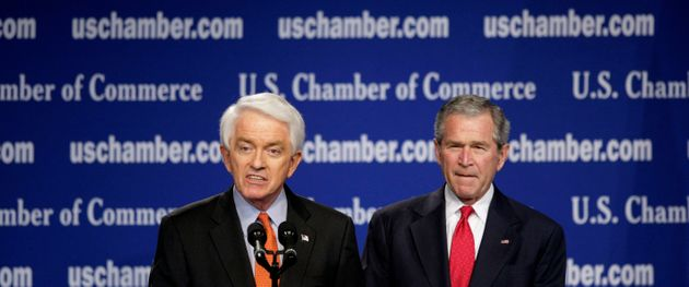 Free Trade Deals: Lobbying Fever Foreshadows Winners,