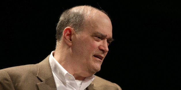 AUSTIN, TX - MARCH 17:  U.S. Intelligence Official William Binney speaks onstage at 'The State Of Surveillance' during the 20