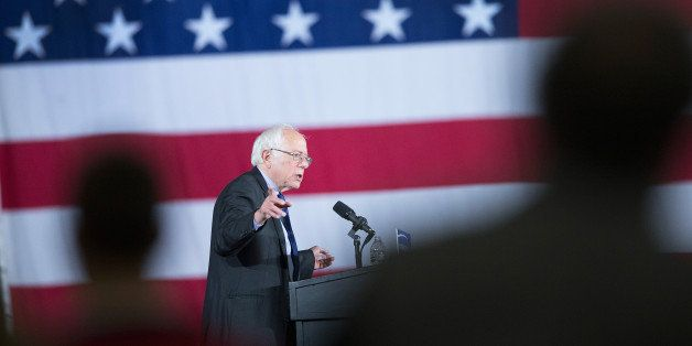 Bernie Sanders Just Trounced Hillary Clinton in Three of the Ten Most Diverse States in America