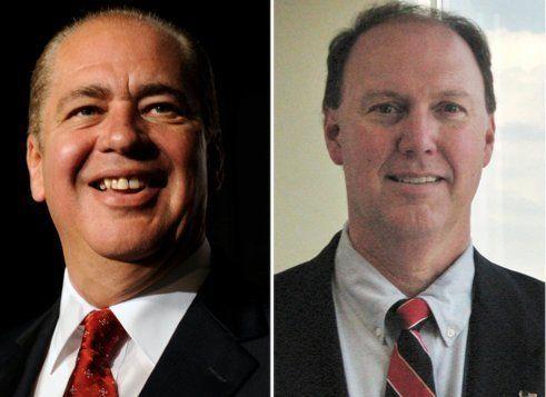 West Virginia Special Election 2011: Earl Ray Tomblin, Bill