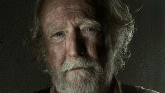 Hershel Greene (Scott Wilson) - The Walking Dead - Season 3, Gallery - PHoto Credit: Frank Ockenfels/AMC