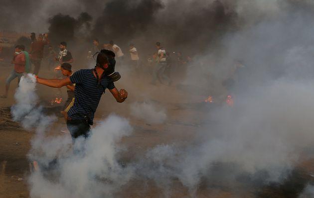 Υπέκυψαν στα τραύματά τους οι δύο από τους τρεις Ισραηλινούς που είχαν πυροβοληθεί και τραυματισθεί από...
