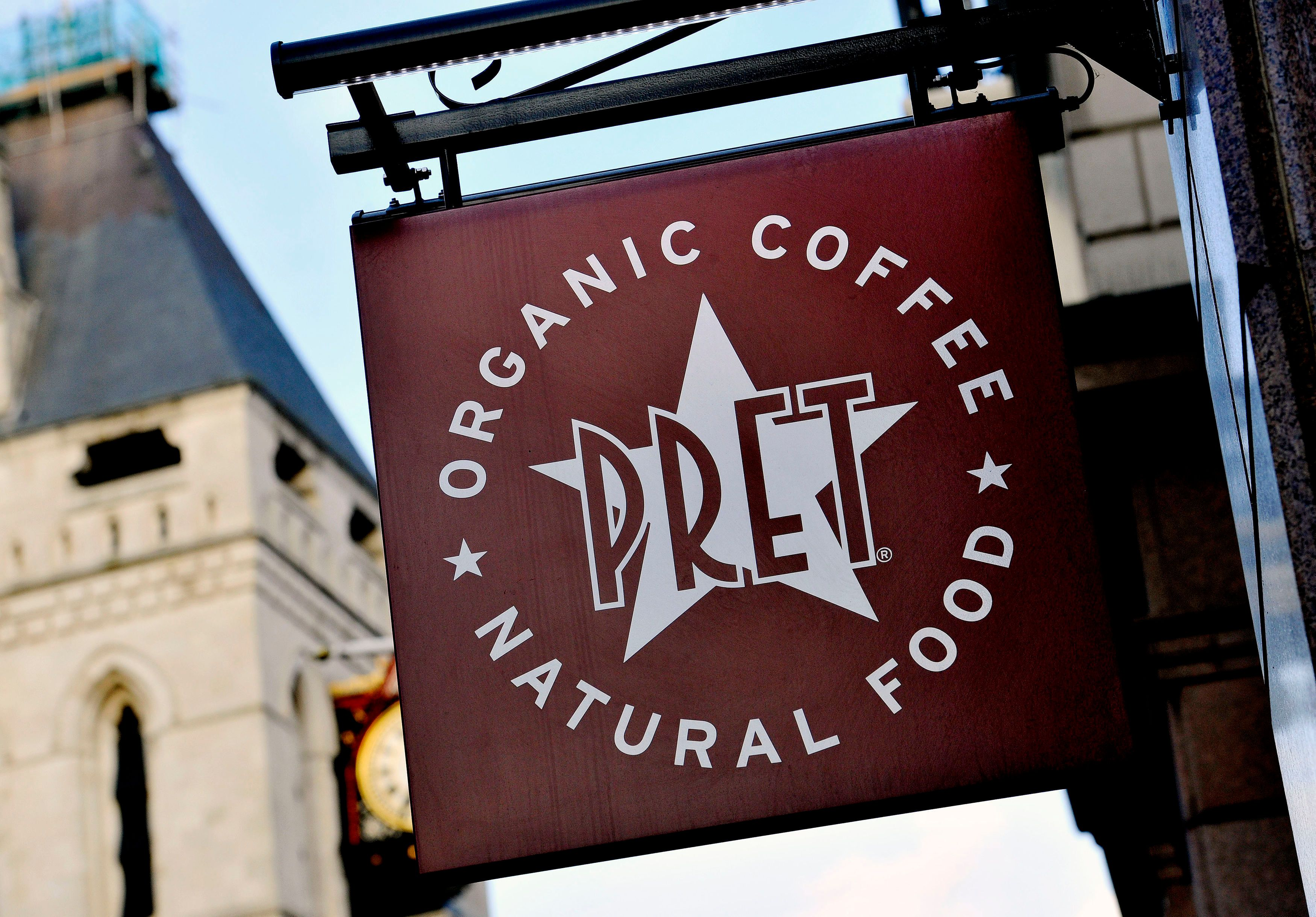 Pret Confirms Second Customer Death Following Allergic Reaction To Sandwich