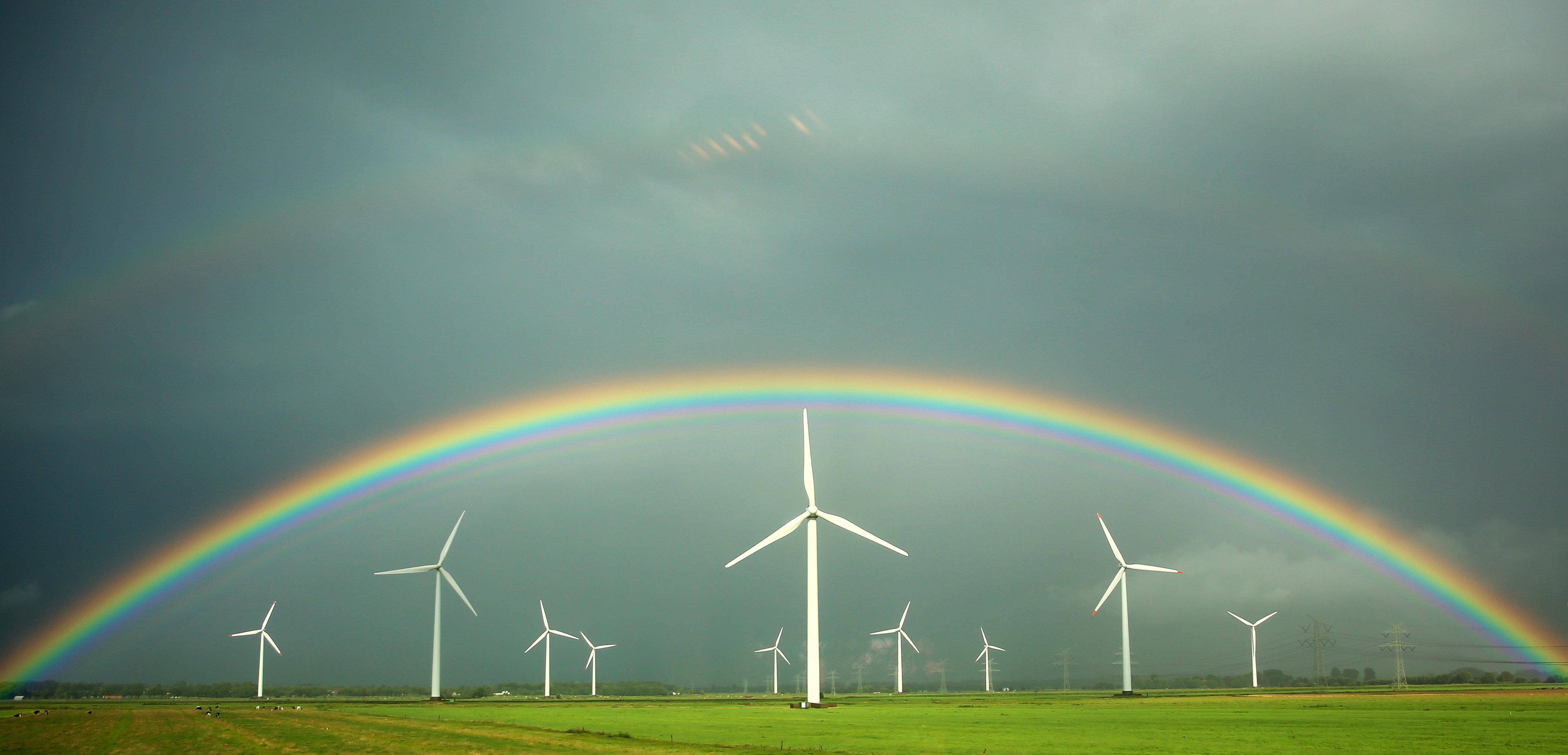 Umfrage: Deutsche stellen Bundesregierung miserables Klimaschutz-Zeugnis