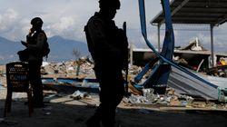 Ινδονησία: Αγνοείται ακόμα η τύχη 5.000 ανθρώπων σε δύο σεισμόπληκτες