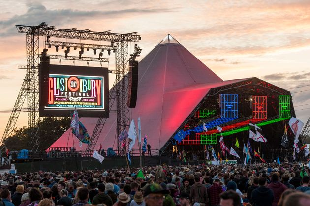 The Pain Of The Glastonbury Ticket Sale Is Way Too Real As Site
