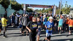 Algérie: Le Marocain Hicham El Barouki remporte le marathon international de