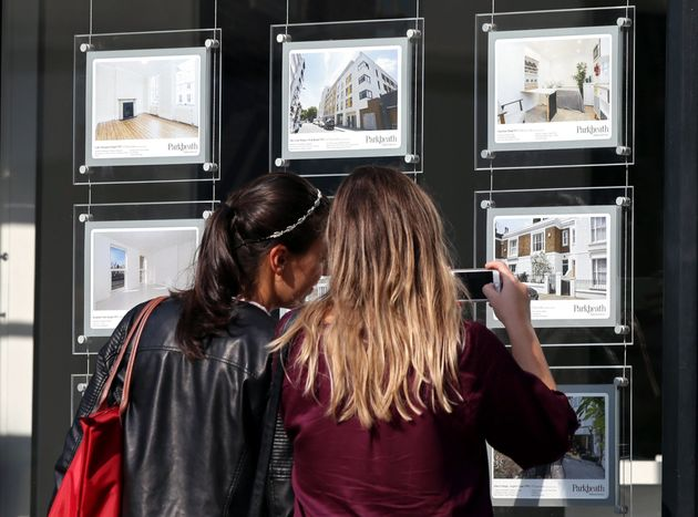 Even The Cheapest Houses Are Out Of Reach Of Young People, Institute For Fiscal Studies Report
