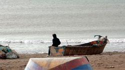 Immigration clandestine: 11 jeunes, dont une femme, interceptés au large de