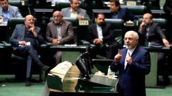 Iran: le Parlement adopte un projet de loi contre le financement du