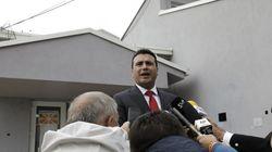 Αναβρασμός στα Σκόπια: Γρήγορη εφαρμογή της συμφωνίας των Πρεσπών θέλει ο Ζάεφ- εκλογές ζητούν οι