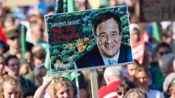 NRW-CDU verliert massiv an Zustimmung – Hambacher Forst könnte Grund