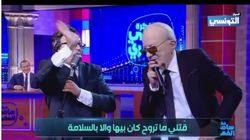 Quand El Hiwar Ettounsi tourne en dérision Hafedh et Béji Caid Essebsi