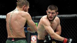 MMA: Après avoir agressé le staff de Conor McGregor, Khabib Nurmagomedov risque une