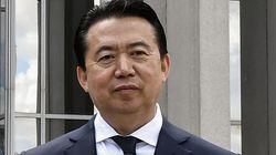 Verschwundener Interpol-Präsident angeblich