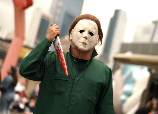 Michael Myers.