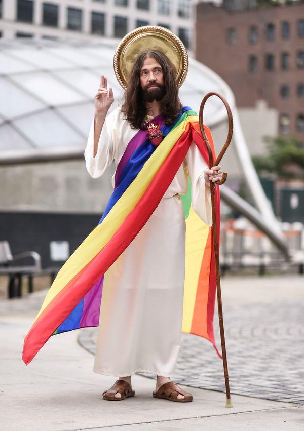 Jesus.