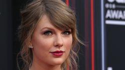 Taylor Swift se moja por primera vez sobre política (y tiene