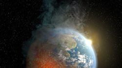 지구 온난화 재앙을 막을 수 있는 희망을 언급한 유엔의 기념비적인 새