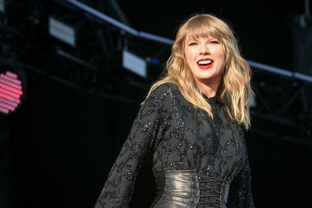 Taylor Swift Breaks Silence On Political Views As She Endorses Democrats In The US