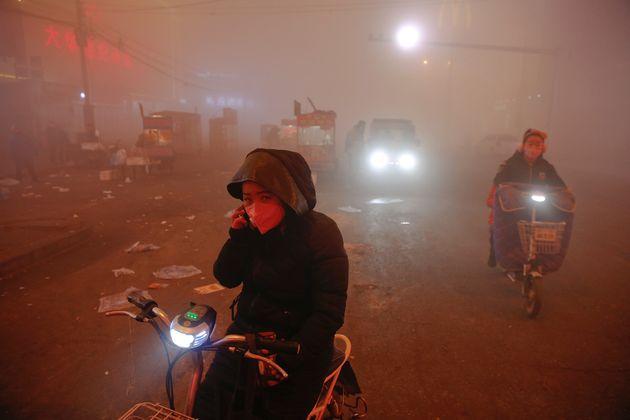 Δραματικό σήμα κινδύνου από τον ΟΗΕ για το κλίμα: Έκκληση για «άνευ προηγουμένου»