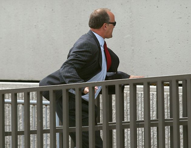 Procès UBS : Bradley Birkenfeld, le lanceur d'alerte devenu