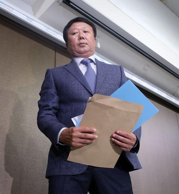 손혜원 의원 '오지환 선발 회의록은 사후 조작된 가짜' 지적과 KBO의