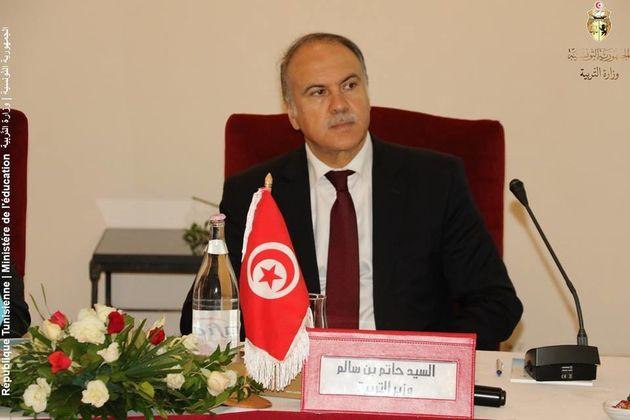 Lettre ouverte à Monsieur Hatem Ben Salem, ministre de
