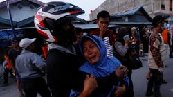 5,000 People Remain Missing, Are Feared Dead, After Devastating Indonesia