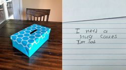 This Teacher's Clever Idea Lets Kids Share How They're Feeling Without Saying It Out