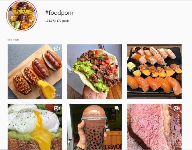 Η σοβαρή βιομηχανία του #foodporn και το εστιατόριο που προσφέρει instagram